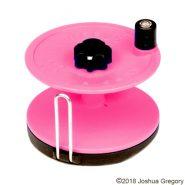 Aussie Reel Pink