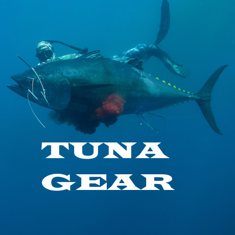 Neptonics Mobile Slider Tuna Gear