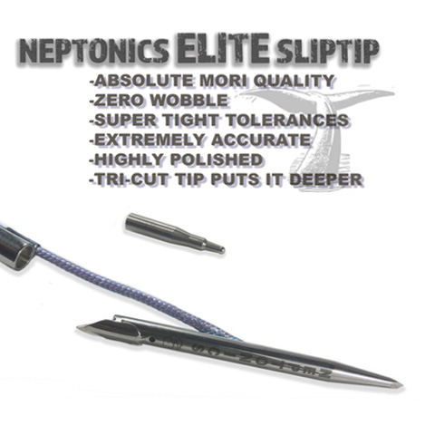 Neptonics Mobile Slider Elite Slip Tip