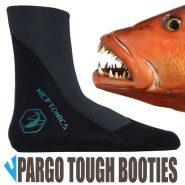 Pargo Tough Booties