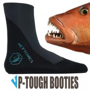 Neptonics P-Tough Booties
