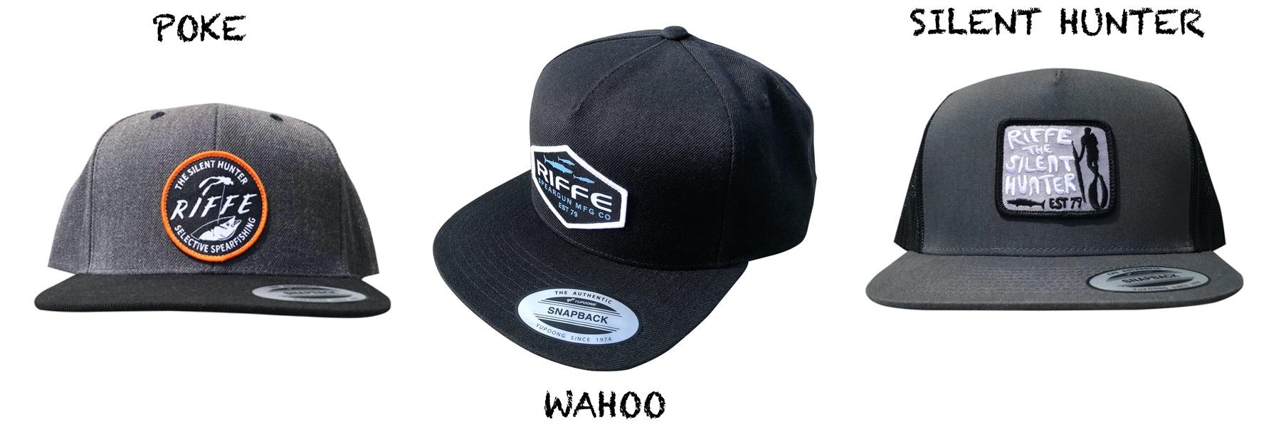 Riffe Hats