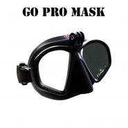 Hammerhead MV3 Action GoPro Mask