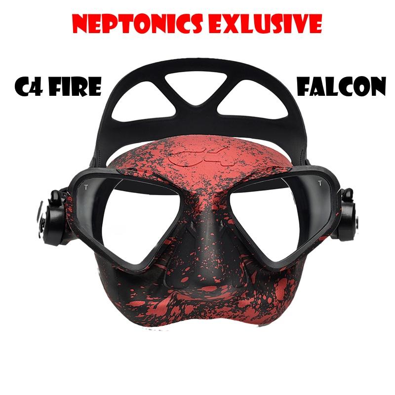 Red Falcon 600
