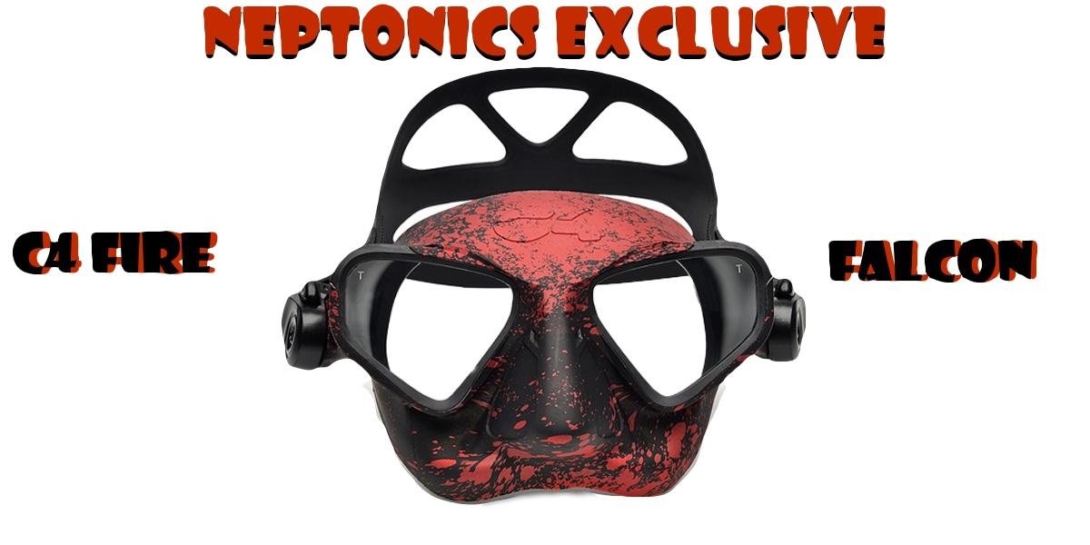 C4 Firestone Mask