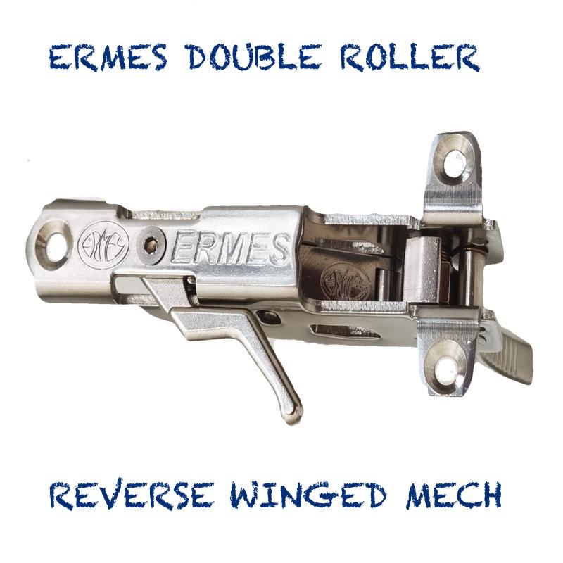 Ermes 8 X 8