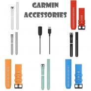 Garmin Accessories