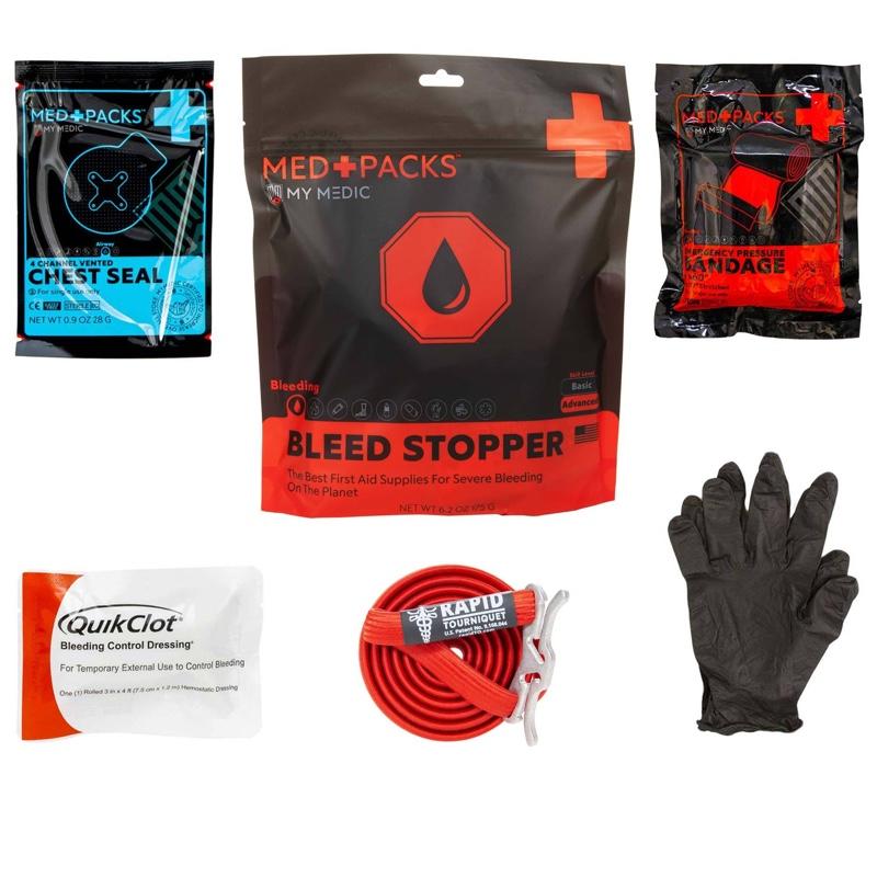Bleed Stoper 800