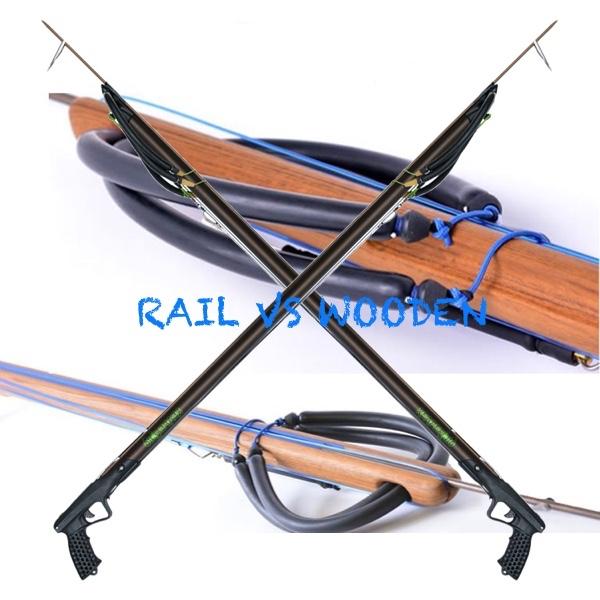 Wood Vs Raill 600