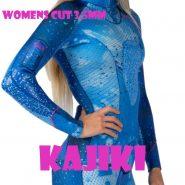 Women's Kajiki Wetsuit 3.5mm