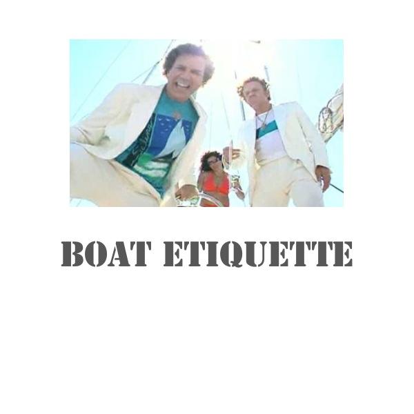 Boat 600