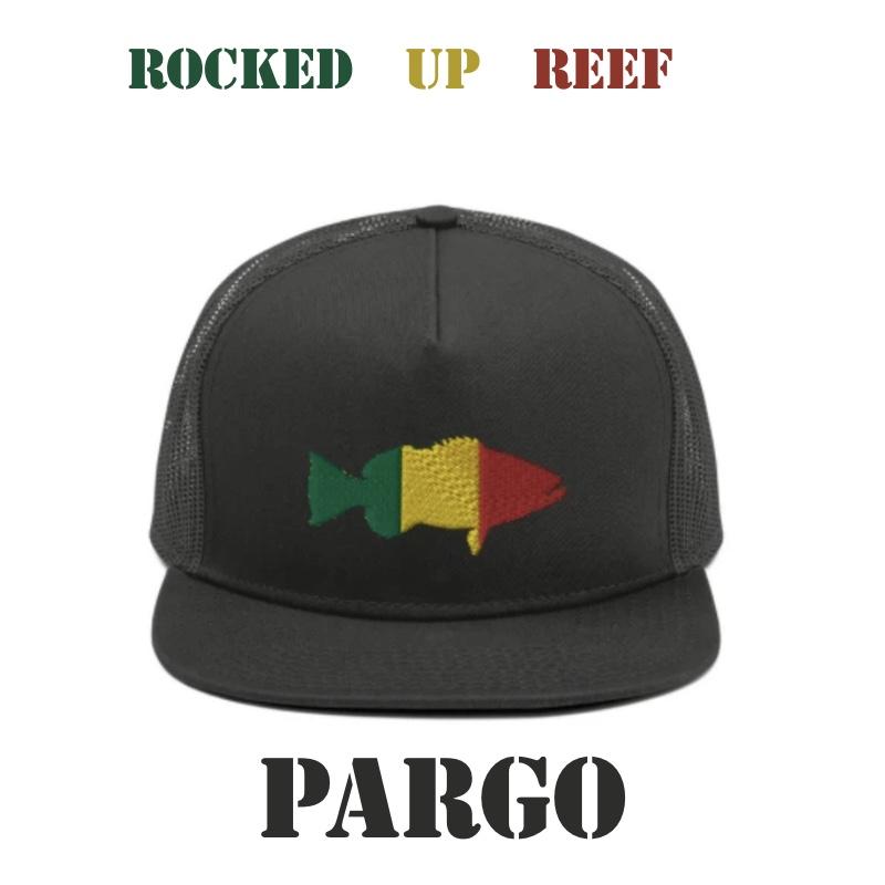 Rocked Up Reef