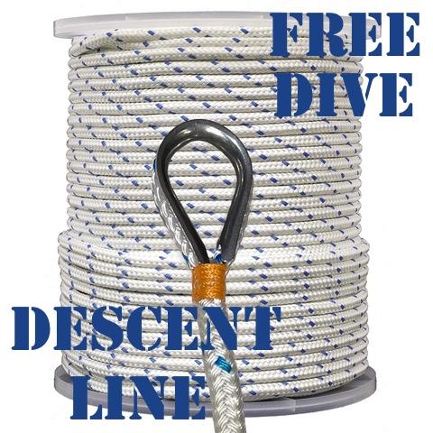 Freedive Line Kit Banner